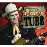 Перевод на русский песни Today I Started Loving You Again музыканта Ernest Tubb & The Texas Troubadors